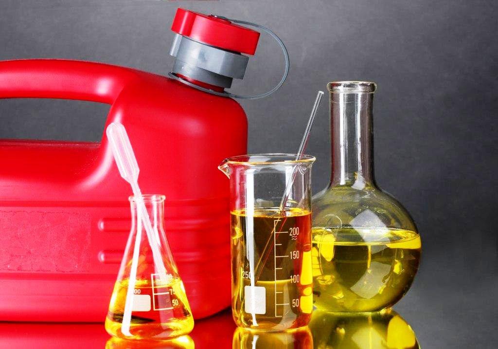 Этилированный и неэтилированный бензин: в чем отличия