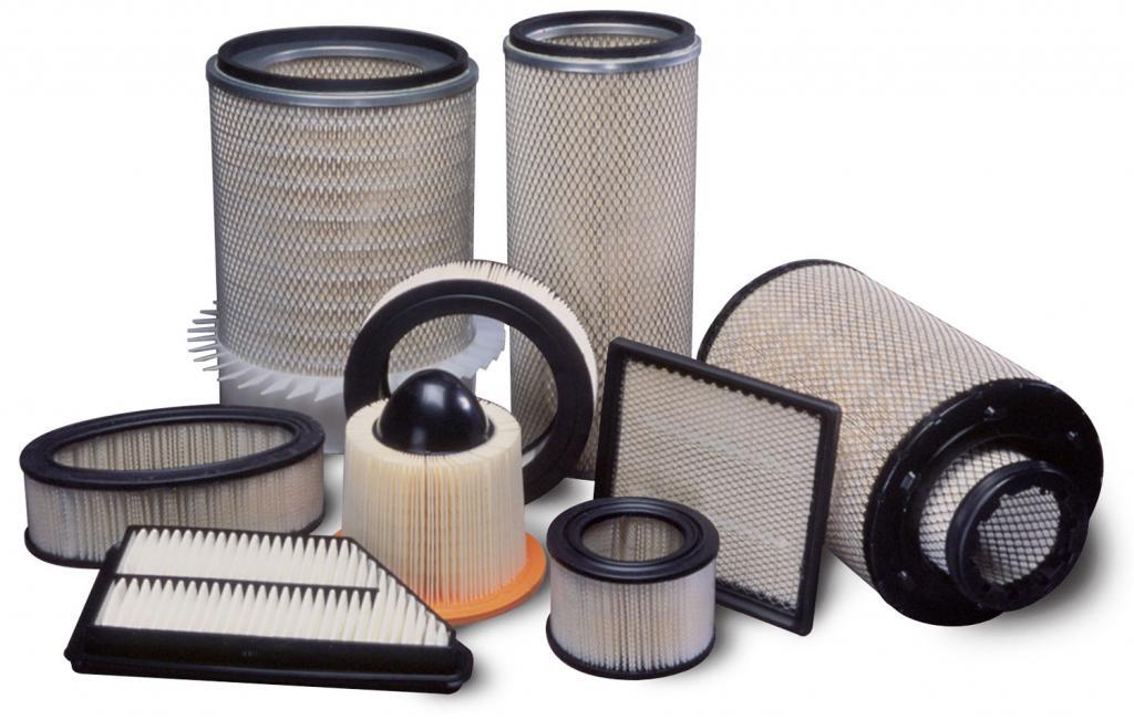 Как выглядит масляный фильтр